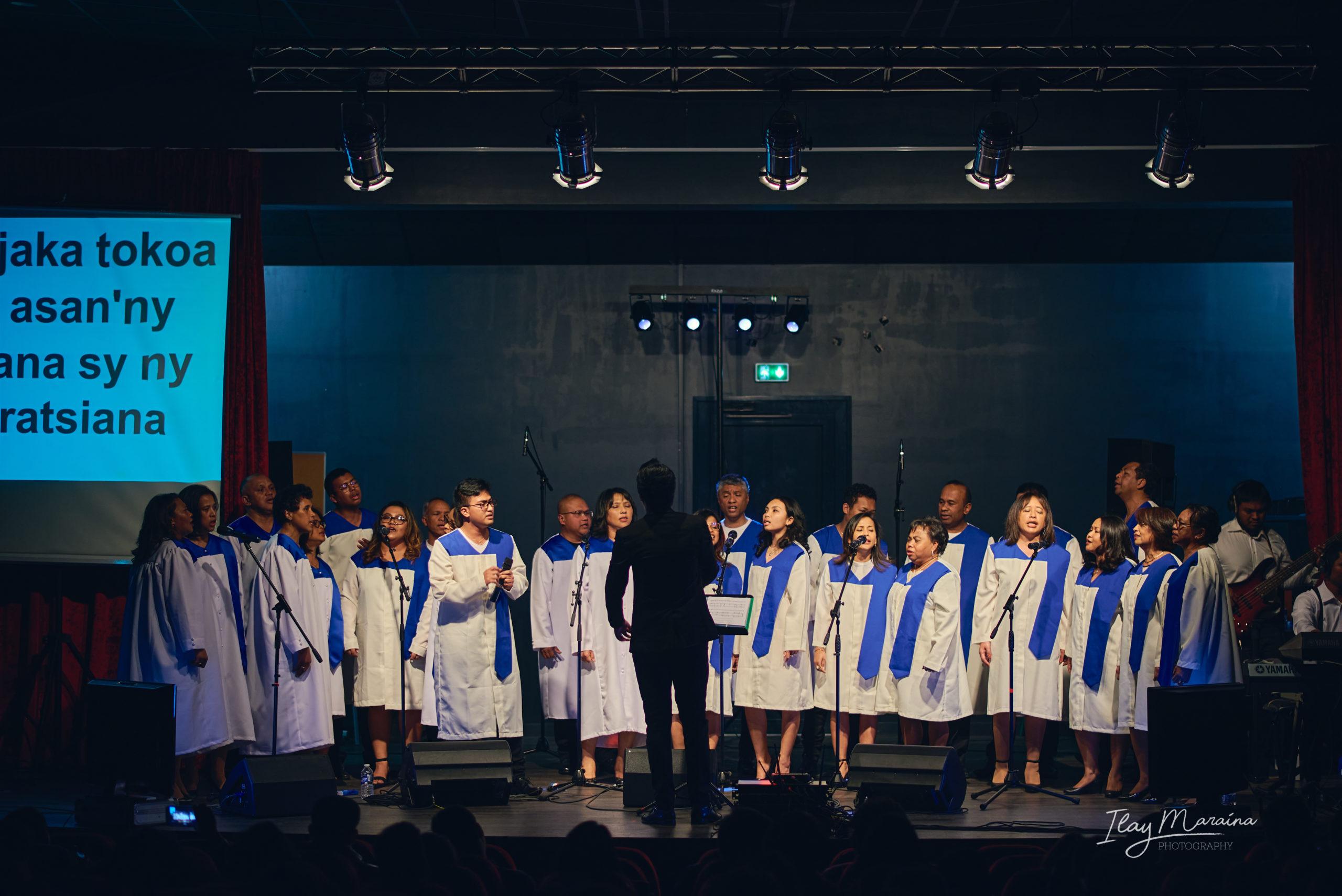 Open Concert AMF 2020